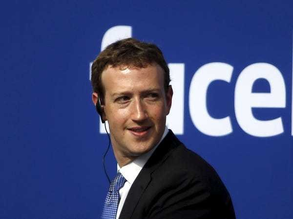 Facebook launches Telecom Infra Project - Business Insider