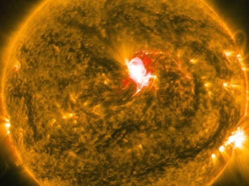 A massive solar storm could wipe out almost all of our modern technology — and we'd have just hours to prepare