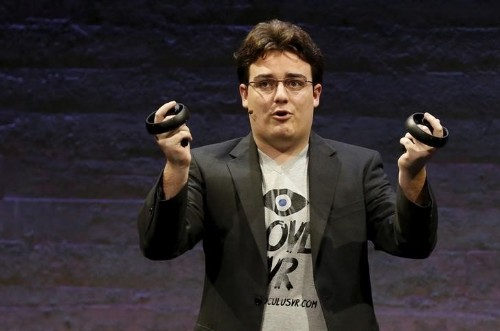 Oculus is trying to convince filmmakers to make virtual reality movies