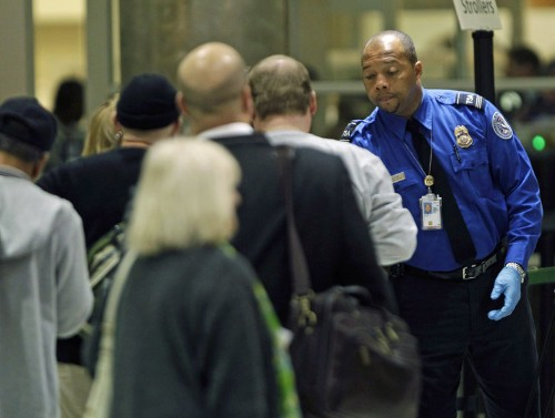 Former Head Of Airport Security: 'The TSA Couldn't Save You From A 6-Year-Old With A Water Balloon'