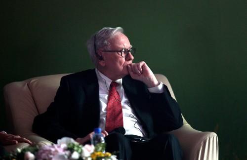 A Look At Who Might Run Warren Buffett's Empire Next