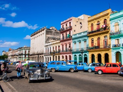 US airlines are salivating at the chance to start flying to Cuba