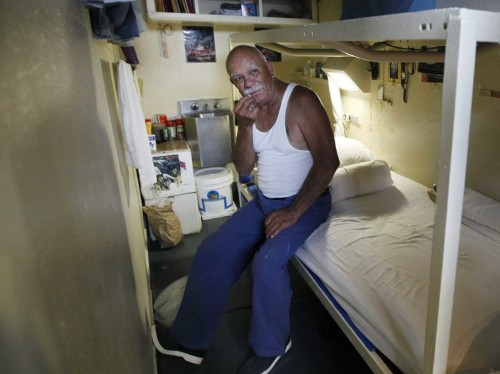 San Quentin Inmates Share Life Lessons From Prison
