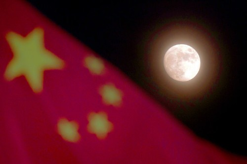 China is about to launch an un-hackable satellite and take the lead in a new space race