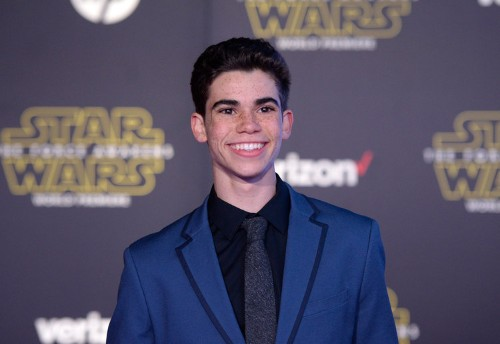 Co-stars and friends of Disney star Cameron Boyce post moving tributes after surprising death at age 20