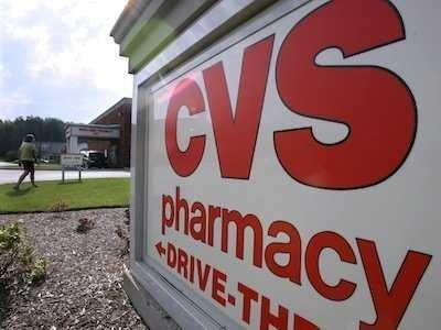 CVS: Employees Must Tell Us Their Weight Or Pay A $600 Fine
