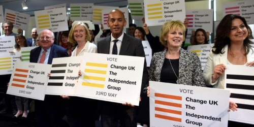 Chuka Umunna interview: Change UK must be about more than just Brexit