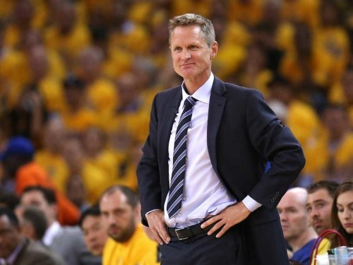 A 28-year-old assistant came up with the plan that turned around the NBA Finals for the Warriors