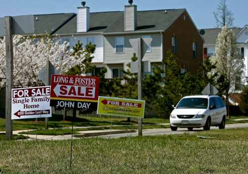 America is facing a housing shortage — here's why more people aren't selling their homes