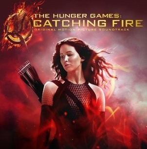 'The Hunger Games: Catching Fire' Soundtrack List Was Just Released And It Features Some Really Great Bands