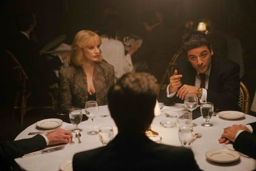 'A Most Violent Year' Is A Gripping Take On The American Dream