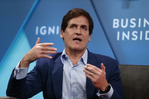 Mark Cuban had the chance to invest in Uber when it was only worth $2 million but blew off Travis Kalanick and said he 'wouldn't touch' the company