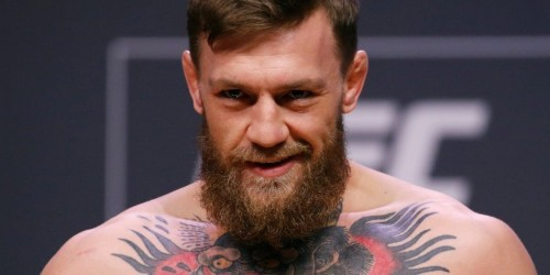 'They're running away': Conor McGregor doubles down on demands for a rematch with Khabib Nurmagomedov
