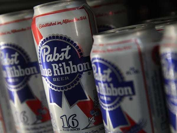 Here's how 170-year-old beer maker Pabst is using predictive analytics to reinvent itself - Business Insider