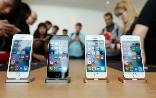 Why now is the best time for Apple to release a new iPhone SE