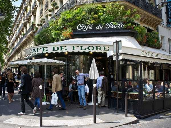 13 of the best restaurants in Paris, according to chefs - Business Insider
