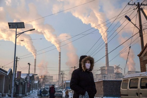 The best and worst countries in the world when it comes to air pollution and electricity use