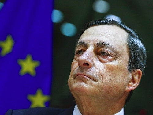 Negative interest rates are a threat to Europe's financial stability