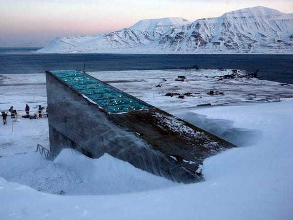 10 forbidden places that no one is allowed to visit - Business Insider
