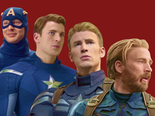 Timeline of major events in history of the Marvel Cinematic Universe