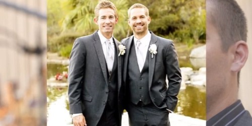 Paul Walker's Two Brothers Will Fill In For Actor In 'Fast & Furious 7'