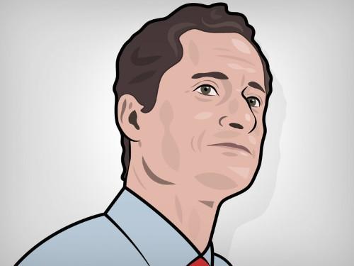 Meet Business Insider's Newest Political Columnist — Anthony Weiner