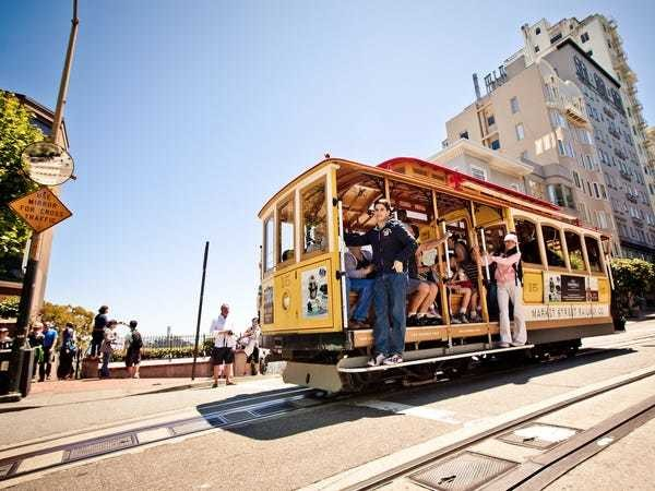 The 19 best things to do in San Francisco, according to people who live there - Business Insider