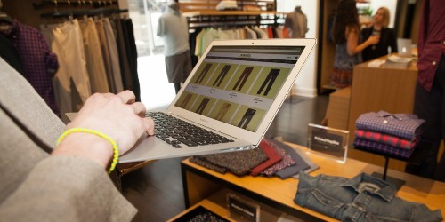 Retail and e-commerce are converging