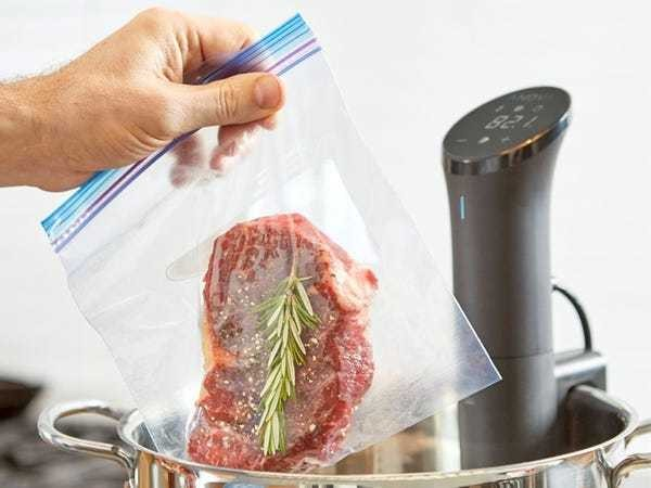 Anova Culinary sous vide Cyber Monday Deal: Save over $30 - Business Insider