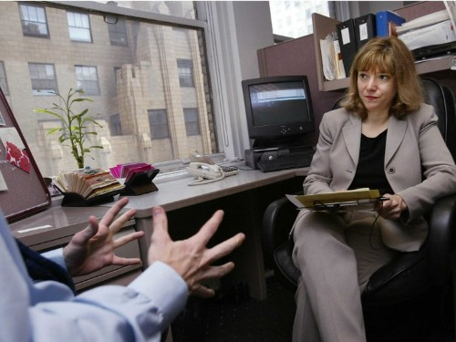 5 Personas To Avoid During An Interview