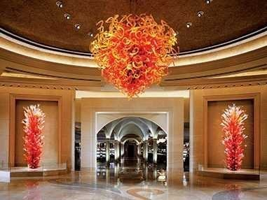 7 Spectacular Casino Hotels From Around The World