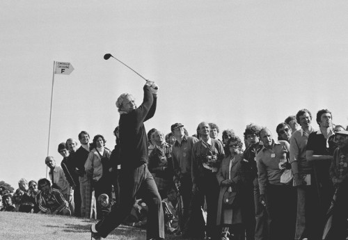 20 of Arnold Palmer's greatest quotes