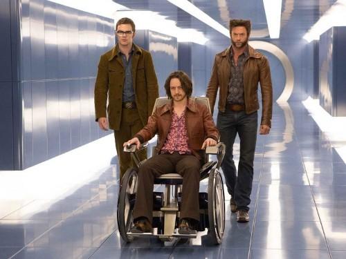 'X-Men: Apocalypse' Will Feature Some Original Cast Members