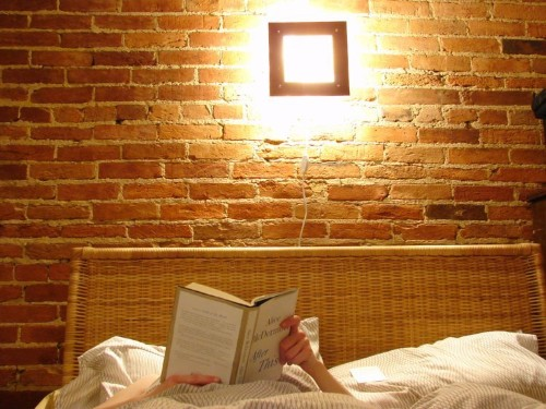13 things successful people do right before bed