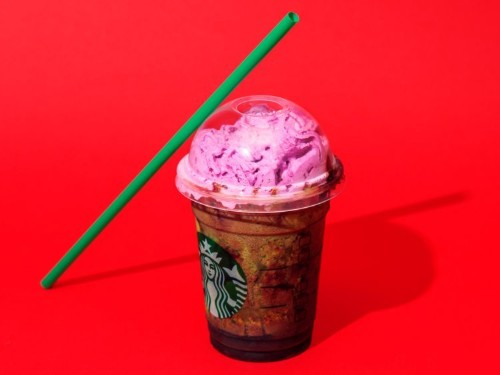 Starbucks puts limit on drink modifications on its app