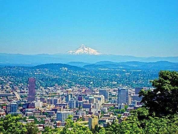 A Local's Guide To Portland, Oregon
