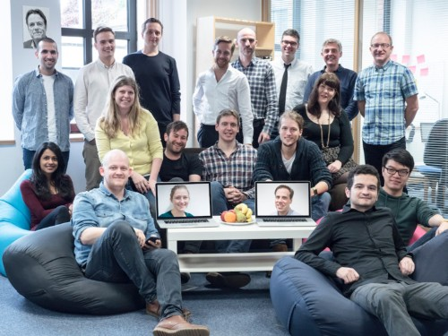 Crowdcube's cofounder says it will 'raise the bar' with investments this year: 'Great deals push our dials'