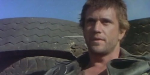 Why you won't see Mel Gibson in the new 'Mad Max' movie
