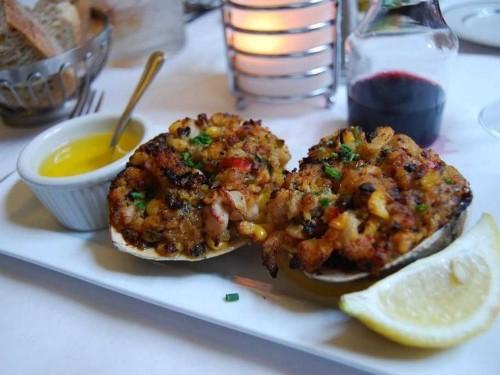 14 Foods You Should Eat On Martha's Vineyard