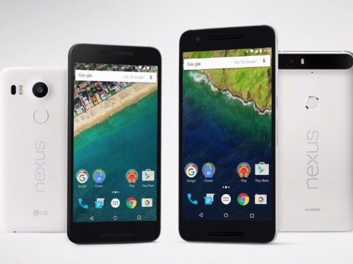 iPhone users should look at Google's newest phones before judging Android
