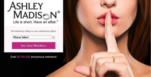 Why There Has Been A Surge Of Women Using Adultery Web Site Ashley Madison
