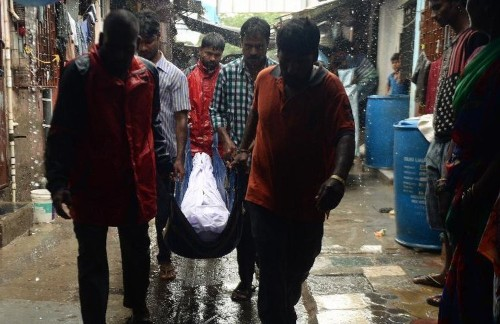 Death toll from Mumbai liquor poisoning rises to 90