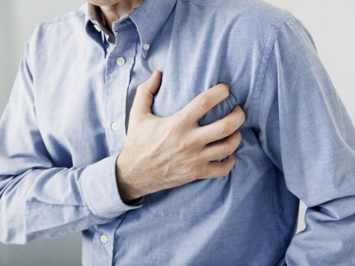 This blood test may be able to predict heart attacks in healthy people