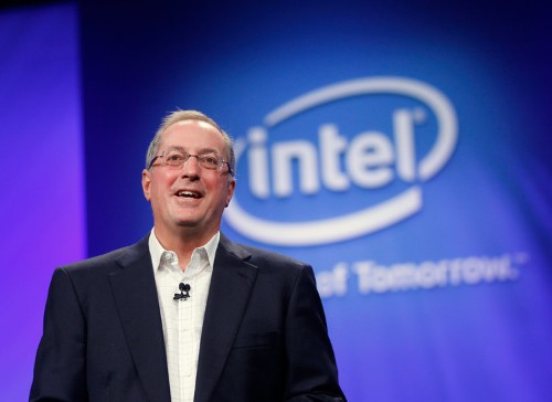 Intel Scores A Huge Win, Will Build Chips For A High-End Samsung Tablet