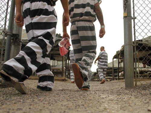 How A Jewish Inmate Survived In A Prison Filled With Neo-Nazis