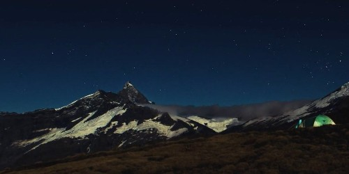 This video made us want to drop everything and go to New Zealand