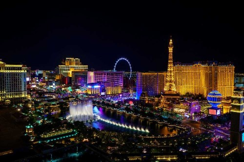 The 11 best luxury hotels on or near the Las Vegas Strip - Business Insider