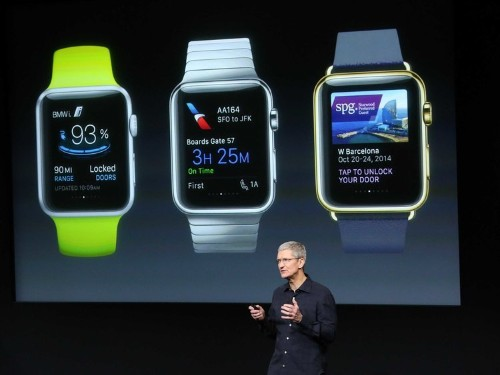 10 facts about the Apple Watch that show Apple's obsessive attention to detail
