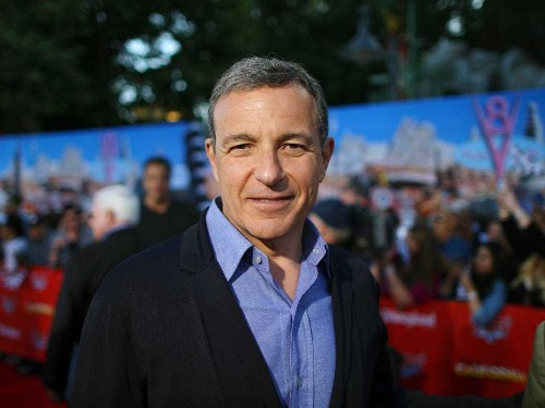 Bob Iger's leadership style, management strategy brings Disney success - Business Insider