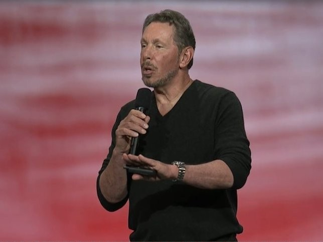 What Five Powerful Shareholders Want From Oracle (And Why They Probably Won't Get It)